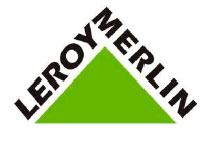 Leroy Merlin logo
