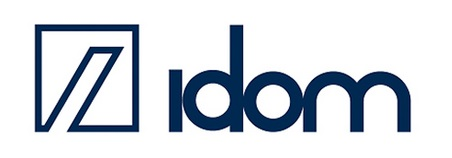 Logo IDOM