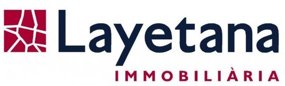 Logo Layetana