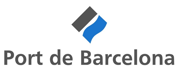 logo Puerto de Barcelona