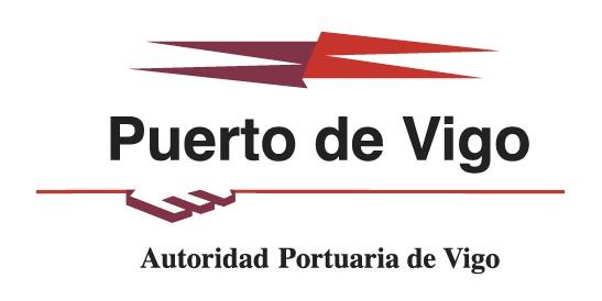 Logo Puerto de Vigo